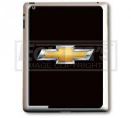 Chevy Themed iPad Skin Cover