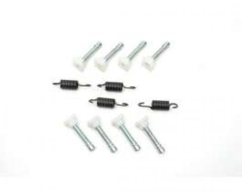 Chevelle Headlight Adjusting Hardware Kit, 1968-1970
