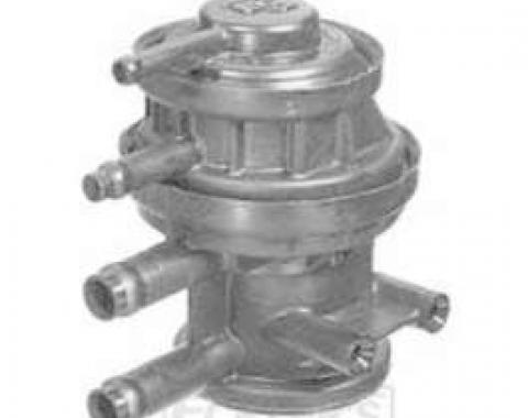 Malibu And Chevelle AC Delco, Evaporator Emission Pressure Control Valve, 1982-1983