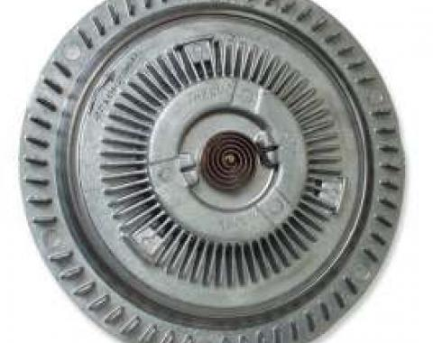 Chevelle Engine Cooling Fan Clutch Assembly, Small Or Big Block, 1964-1968