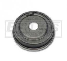 Chevelle Brake Drum, Front Or Rear, 11, For Cars With 396ci Engine, 1965