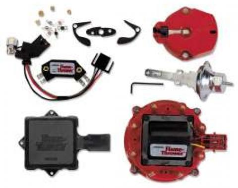 Chevelle & Malibu HEI Distributor Tune-Up Kit, Flame-Thrower, PerTronix, 1964-1983