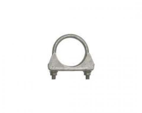 Chevelle Exhaust Pipe Clamp, 2, 1964-1972