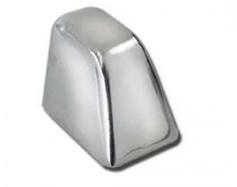 Chevelle Seat Back Release Knobs, Chrome, 1968-1972