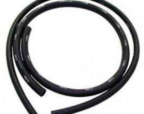 Chevelle Heater Hoses, GM Marked, 1964-1972