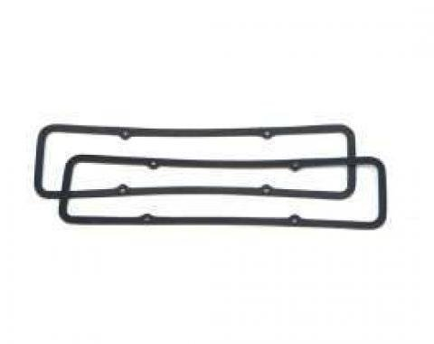 Chevelle Gasket Set, Valve Cover, Ultra Seal, 1964-1983