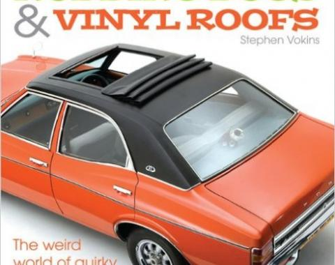 Nodding Dogs & Vinyl Roofs: The Weird World of Quirky Car Accessories