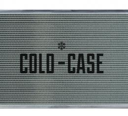 Cold Case Radiators 68-77 GM A-Body Aluminum Radiator Manual Transmission GMA42