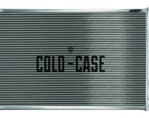 Cold Case Radiators 80-87 G-Body Aluminum Performance Radiator GMG544A-1