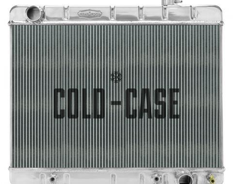 Cold Case Radiators 61-64 Pontiac Fullsize Aluminum Performance Radiator GMP20A