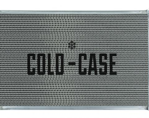 Cold Case Radiators 68-72 A-Body LS SWAP Aluminum Radiator GMA546A