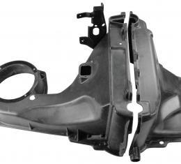 RestoParts Evaporator Case, 1968-72 A-Body/1969-72 Grand Prix CH25049
