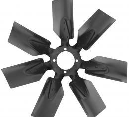 RestoParts Fan, 7-Blade, 1969-77 C980305