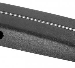 RestoParts Console, DOOR, 1970-72 Chevelle/El Camino/Monte Carlo CHV4572
