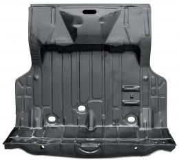 RestoParts Trunk Floor, Complete, 1971-72 Chevelle CH27056