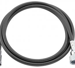 "RestoParts Speedometer Cable, 69-77 GM, 68"" Clip-Style TRCC848"