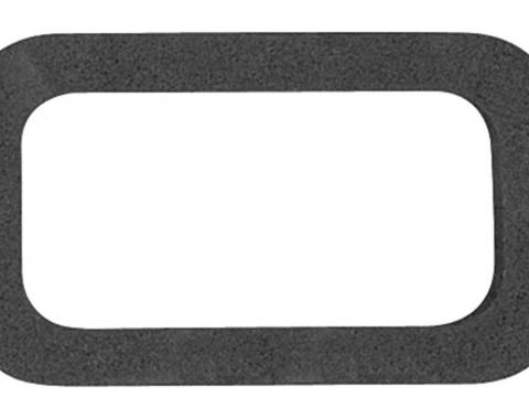 RestoParts Gasket, License Plate Lamp, 1965-72 A-Body PSG0006