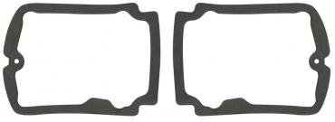 RestoParts 65 CHEVELLE TAIL LAMP GASKETS PSG004