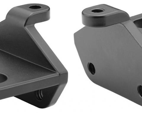 RestoParts Supports, Cowl Hood Door 1970-72 Chevelle/El Camino, SS, Cowl Induction PZ68555