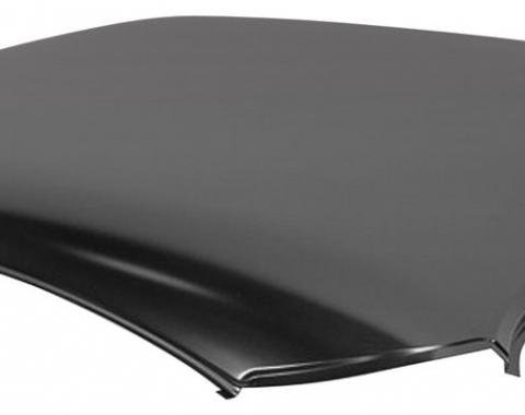 RestoParts Roof Panel, 1968-72 A-Body Coupe/Sedan CH27798