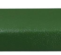 "RestoParts Pad, Arm Rest (front, Interior) 1968-72 ""A"" Body, Catalina, LH, Olive Green 69 ARP0008OG"