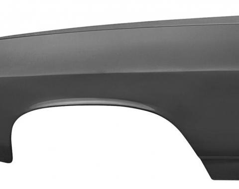 RestoParts Fender, 1971-72 Chevelle, Left Hand PZ00612-LH
