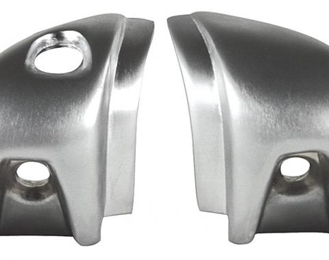 RestoParts Latch, Convertible Top Receptacle, 1968-72 A-Body C240183