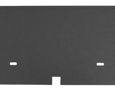 RestoParts Divider Board, Trunk, 1968-72 A-Body Convertible TSP0035