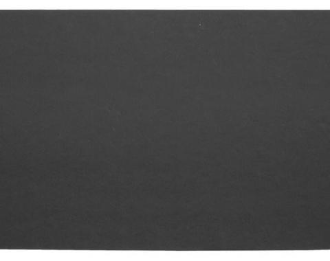 RestoParts Board, Trunk Divider, 1964-65 Chevelle/Cutlass/1964-67 Skylark/GTO TSP0031