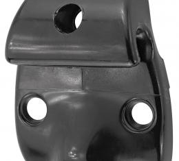 RestoParts Boot,1967 Convertible Inside Mirror Support CH27980