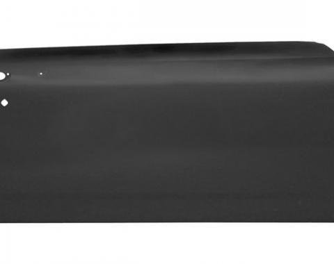 RestoParts Door Skin, 1968 Chevelle, Right Hand C990184-RH