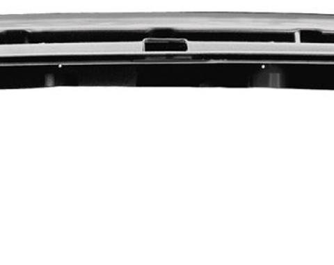RestoParts Torsion Bar Chassis, Trunk, 1970-72 Chevelle Convertible CH28710