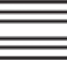 RestoParts Decal, 69 Chevelle, Body Stripe, Super Sport, Black 1051969
