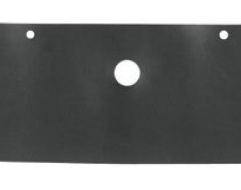 RestoParts Seal, Body To Bumper, 1968-72 El Camino Rear AMS5084