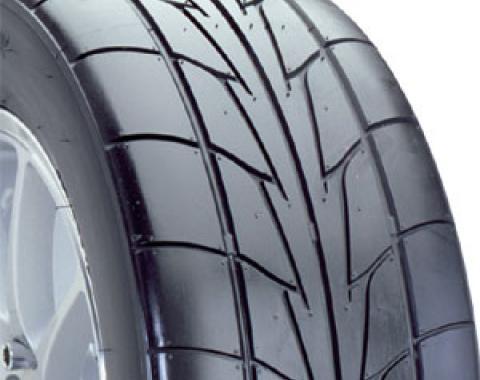 Tire, Nitto NT 555R Drag Radial, P245/50R16