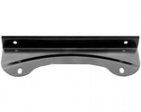El Camino License Plate Bracket, Front, 1970-1972