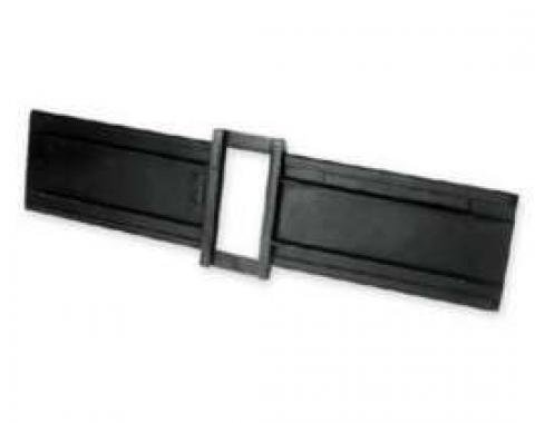 El Camino Center Console Shift Slider, For Cars With 4-Speed Transmission, 1968-1972