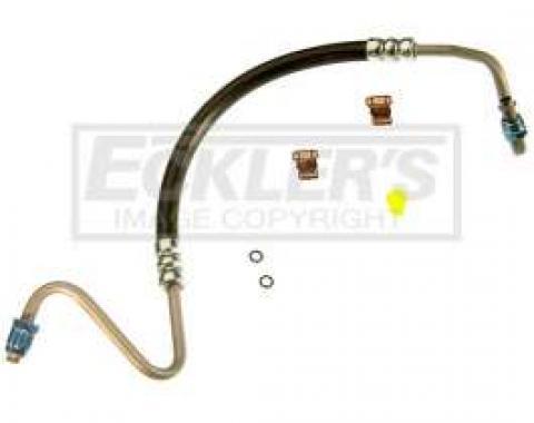 El Camino AC Delco, Power Steering Pressure Hose, 1979-1987