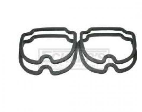 El Camino Taillight Lens Gaskets, 1973-1977
