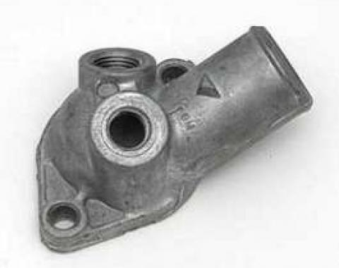 El Camino Thermostat Housing, 305 c.i. (5.0) Federal Motor, With H 8th Digit Vin, 1985