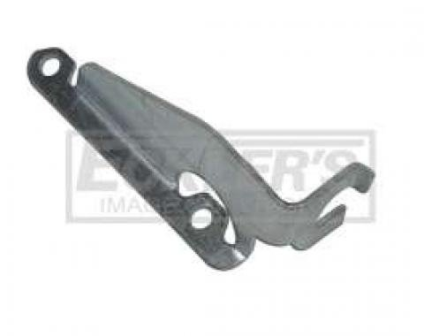 El Camino Transmission Bracket, Shifter Cable, For TH350 Automatic With Center Console, 1973-1975