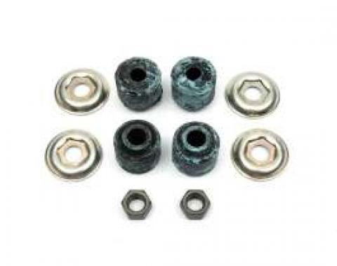 El Camino Front Shock Upper Mounting Fasteners, 1964-1972