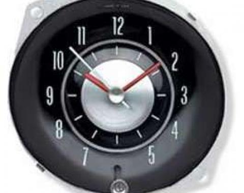 El Camino Clock, 1965