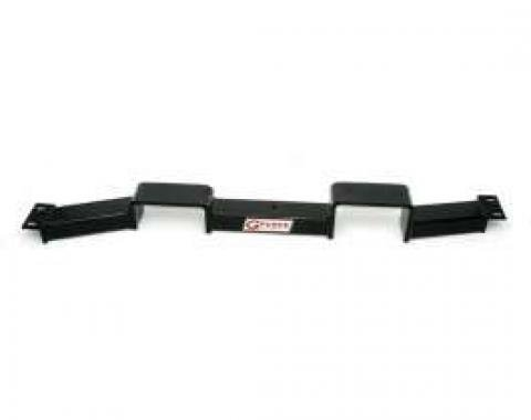 El Camino Crossmember, Double Hump, For 200R4 Or TH400 With Short Tail Transmission, 1984-1987