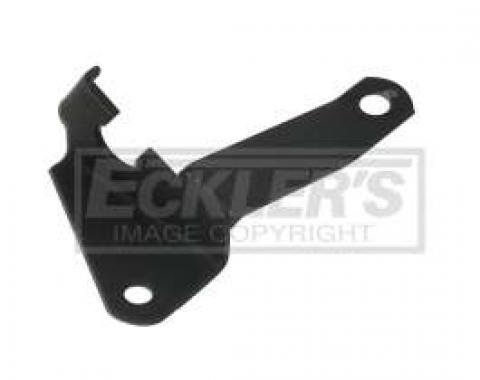 El Camino Transmission Bracket, Shifter Cable, For TH350 Automatic With Center Console, 1968-1972