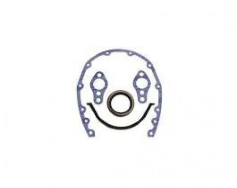 El Camino Timing Cover Gasket Set,Small Block,1959-1974