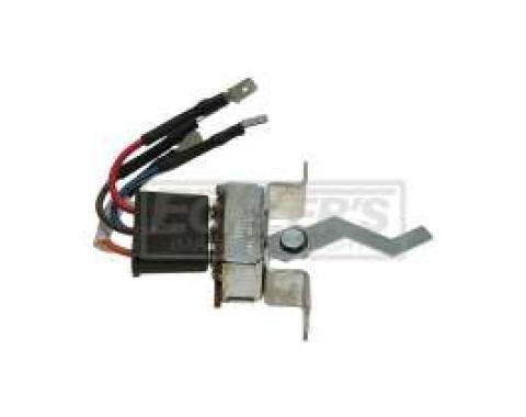 El Camino Heater Control Blower Motor Switch, 1959-1960