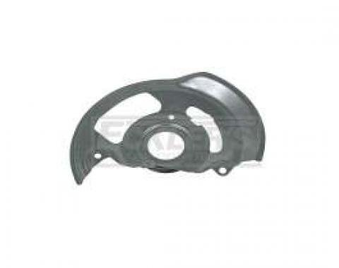 El Camino Disc Brake Backing Plate, Right, 1978-1987