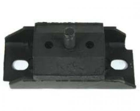 El Camino Transmission Mount, 402 c.i. With M38 Three Speed Automatics, 1974-1976