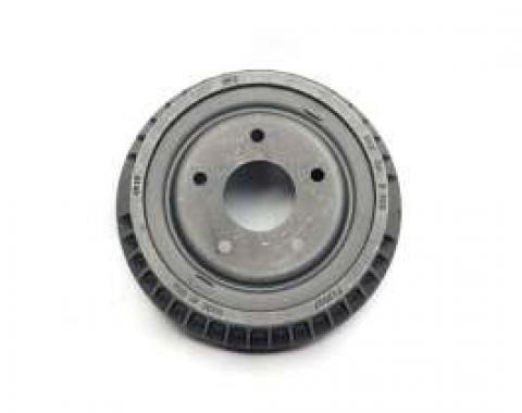 El Camino Brake Drum, Rear, 9 Inch, 1964-1967